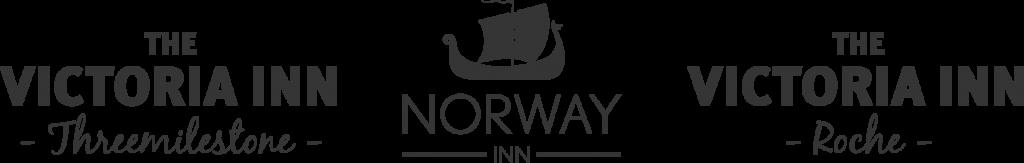 Inn Cornwall Logos